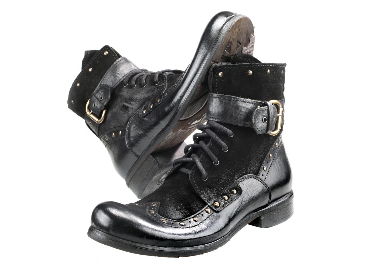 Obuwie Glany id  196 Comodo E Sano - obuwie doskonałe. Internetowy ... e3cb9af711e