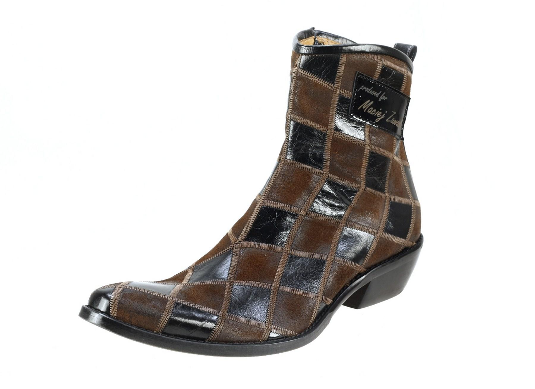 Obuwie Kowbojki id  240 Comodo E Sano - obuwie doskonałe. Internetowy sklep  obuwniczy - Obuwie wizytowe  c093a5b42a3